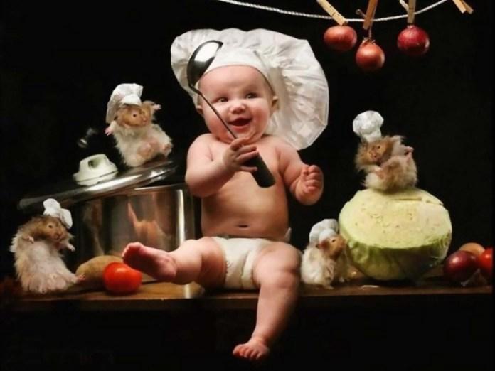 20 октября – Международный день повара