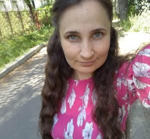 Юлия Снигирёва