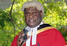 Адвентист назначен председателем Верховного суда Папуа-Новой Гвинеи