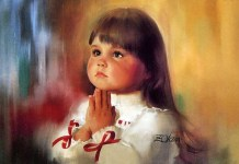 Вера сердца