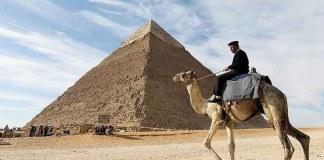 Впервые губернатором египетской провинции назначили женщину-христианку