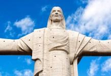 В Мексике построят самую высокую статую Иисуса Христа