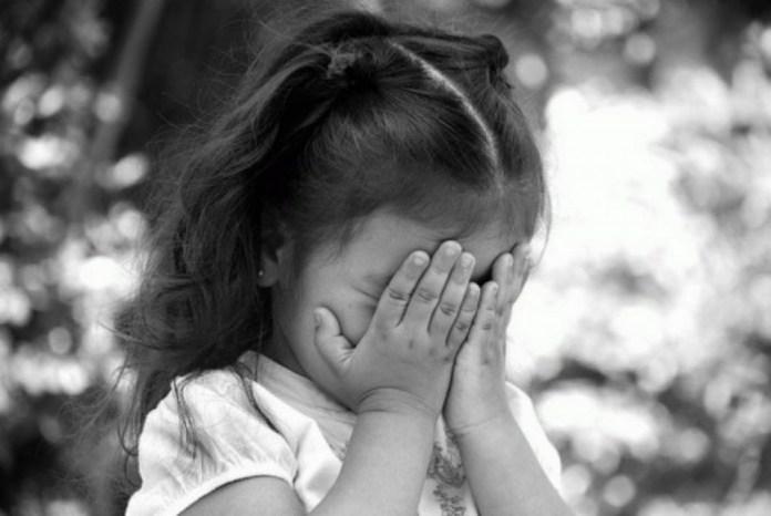 Не пройти мимо детских слёз