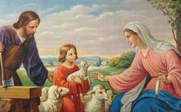 Уроки из детства Иисуса