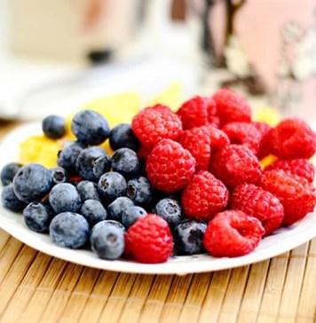 Радуемся ягодам