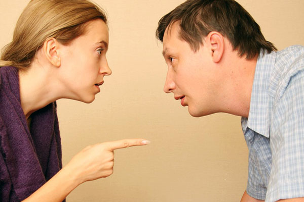 Честный взгляд на развод