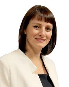 Наталья Воронина, главный редактор