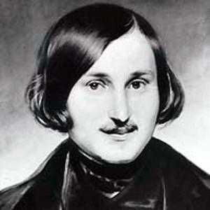 Николай Гоголь