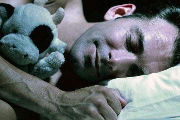 Спите на здоровье
