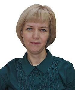Юлия Коровина, руководитель редакторского отдела