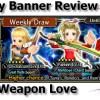 - 攻略動画 - [DFFOO] Dissidia FF Opera Omnia – Weekly Banner Review