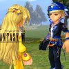 - 攻略動画 - DISSIDIA FINAL FANTASY OPERA OMNIA – Locke Event All Cutscenes HD 60fps