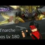 - ガチャ動画 - 【DFFOO】Eald'narche Event Chaos Lv 180 (Keiss, Penelo, Vincent)