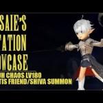 - 攻略動画 - 【DFFOO JP】Alisaie Solo (+ Quistis Support) vs Ramuh CHAOS – Old Rotation showcase with New Opener