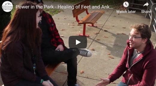 Power Evangelism Video