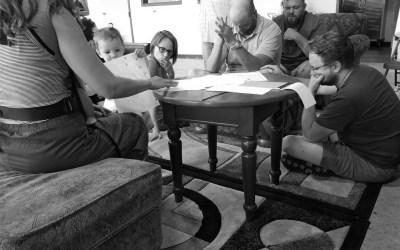 Open Prayer Meeting – September 1, 2019