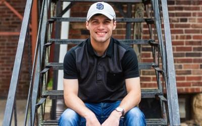 Ethan R. Clark – Arche Year Student