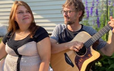 Open House: Worship with Glenn and Sam Mellott