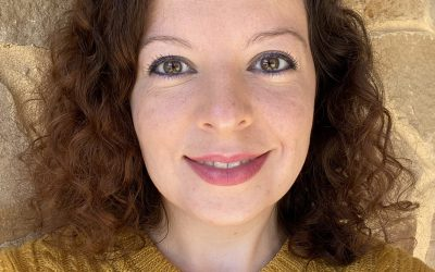 Author Interview: Jennifer Michelle Greenberg – Writing True Stories of Abuse