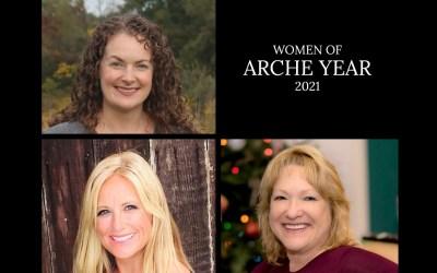 Women of Arche Year 2021