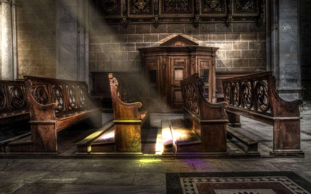 FAQ: What Theology Do You Teach?
