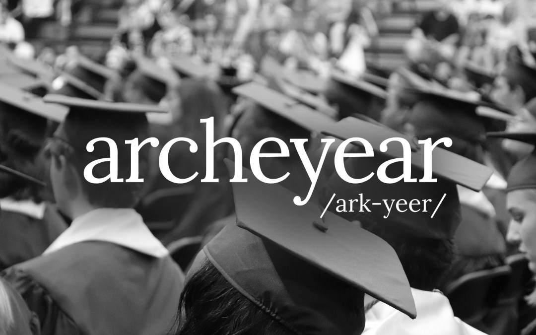 Meet the 2021 Arche Year Graduates