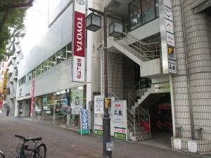 和彫り名古屋