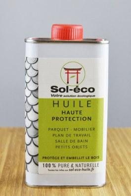 bidon d'huile haute protection 0,25 litre