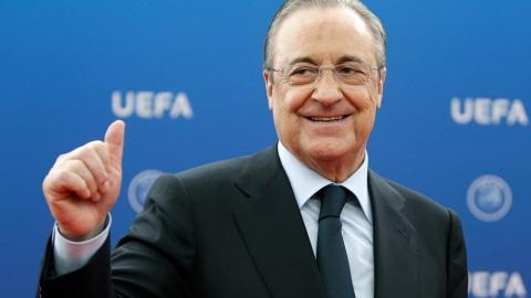 Εξηγεί γιατί ίδρυσαν το Ευρωπαϊκό Super League