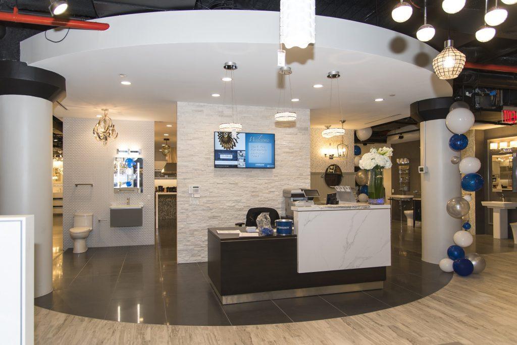 ferguson opens brooklyn ny showroom