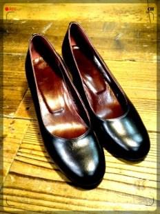 手作り靴教室・靴工房 パンプス