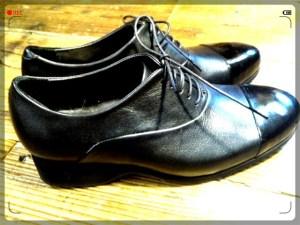 靴づくりのこと