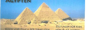 Ägyptenlager