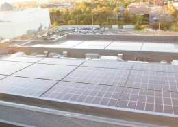 Solar at Century City Convention Centre