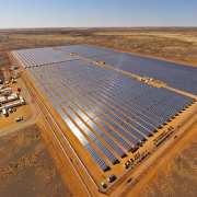 Aries utility solar PPA in South Africa