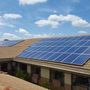 solar leases provide the benefits of solar energy without upfront costs