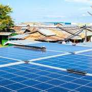 Entasopia Kenya, powered by solar microgrid