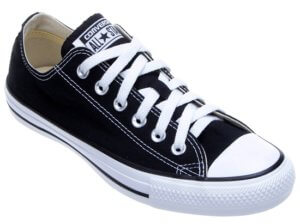 tênis converse ALL STAR da moda