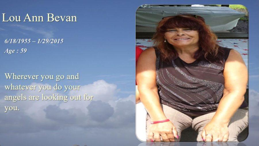 Lou Ann Bevan