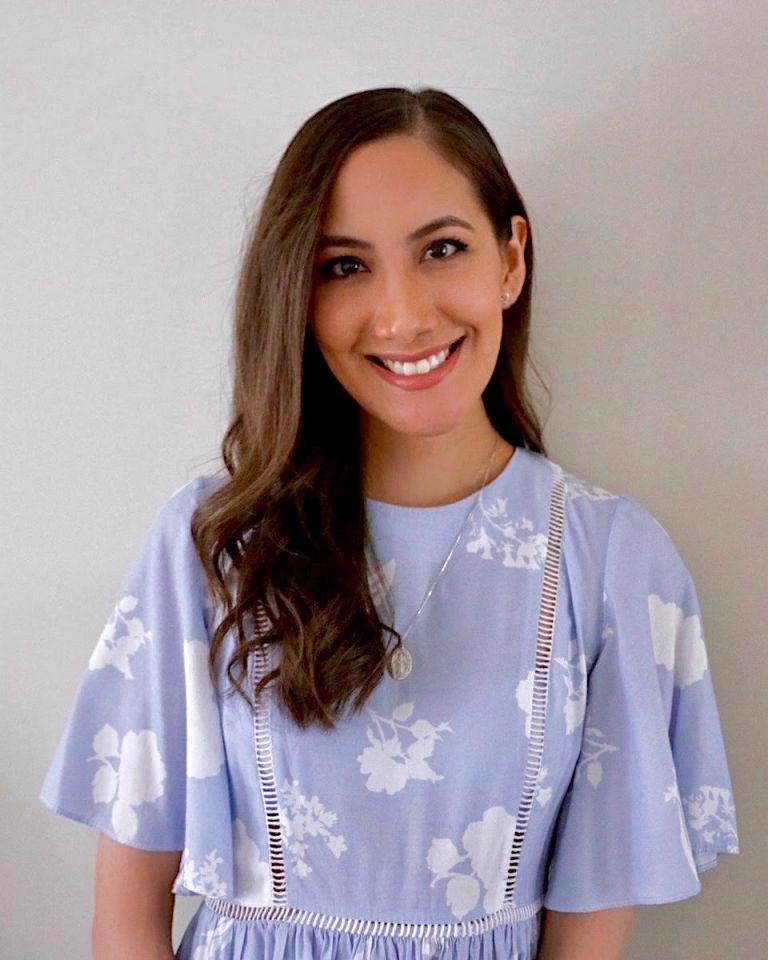 Andrea Vera Edmonton Psychologist