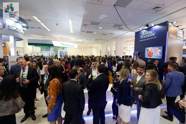 images SOLACI-SBHCI 2019 Congress