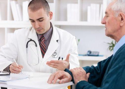 Tratamiento médico óptimo
