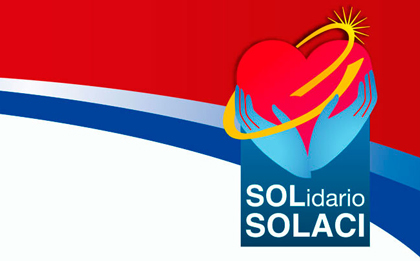 SOL SOLACI Performed a New Intervention During the Ecuador Sessions 2020