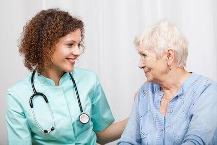 Pacientes que no siguen nuestro consejo y sorpresivamente tienen menos eventos