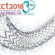 TCT 2018   ReCre8 trial: Zotarolimus y polímero permanente vs Amphilimus libre de polímero