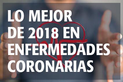 Veja os artigos mais importantes de 2018 em doenças coronarianas