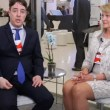 Dr. Cindy Grines at the SOLACI-SBHCI 2019 Congress