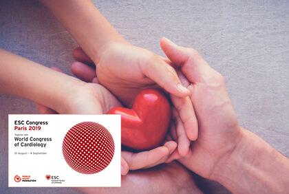 ESC 2019 | EVOPACS: Evolocumab para reducir el colesterol en síndromes coronarios agudos
