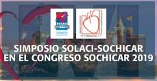 Simposio SOLACI en el Congreso SOCHICAR 2019