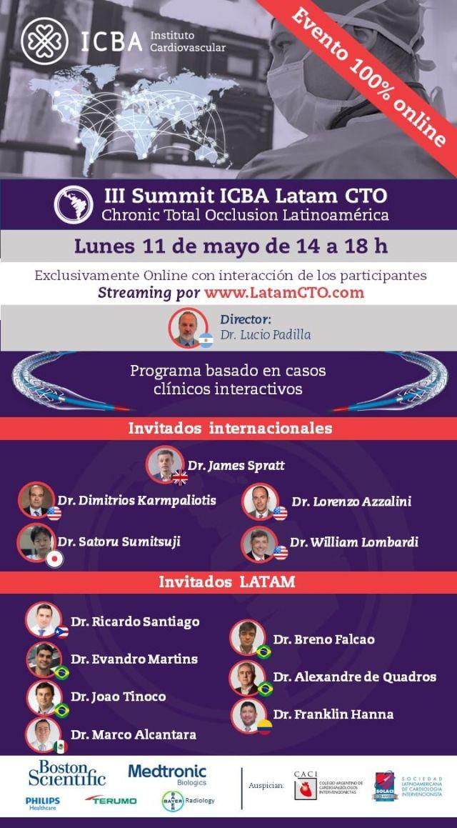 Summit ICBA LATAM CTO